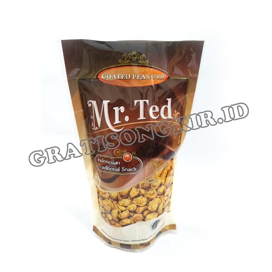 Kacang Bandung MR.TED 150gr
