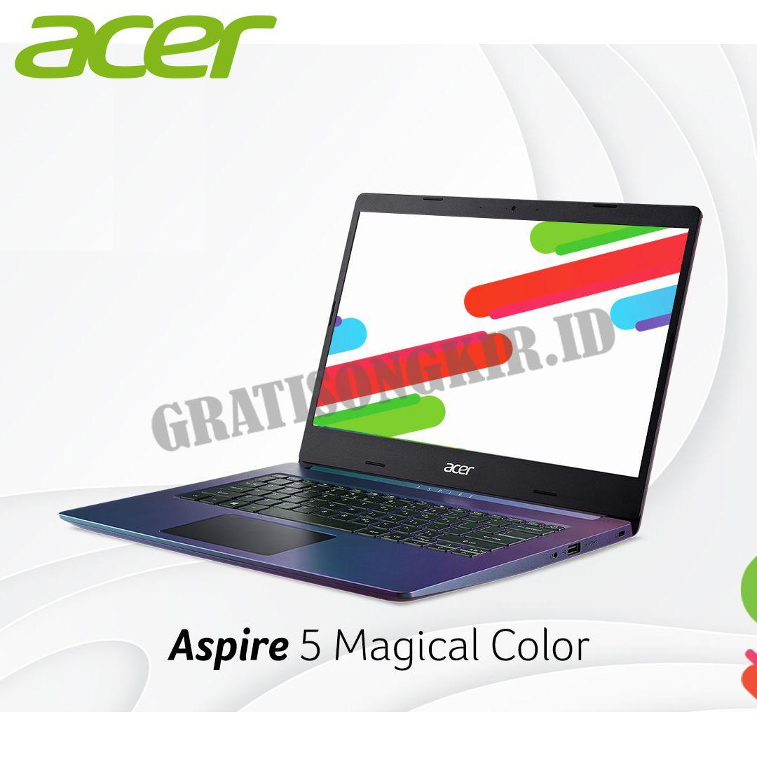 Laptop ACER Aspire 5 A514-5x Ci7/8GB/512GB/MX 350/Win 10 + OHS
