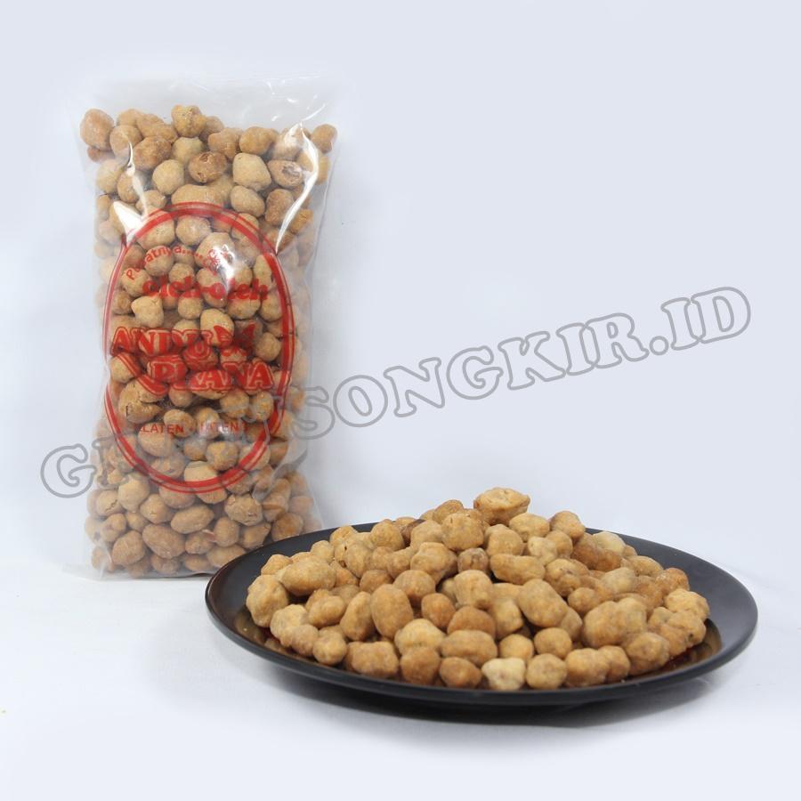 Kacang Kacang Telur
