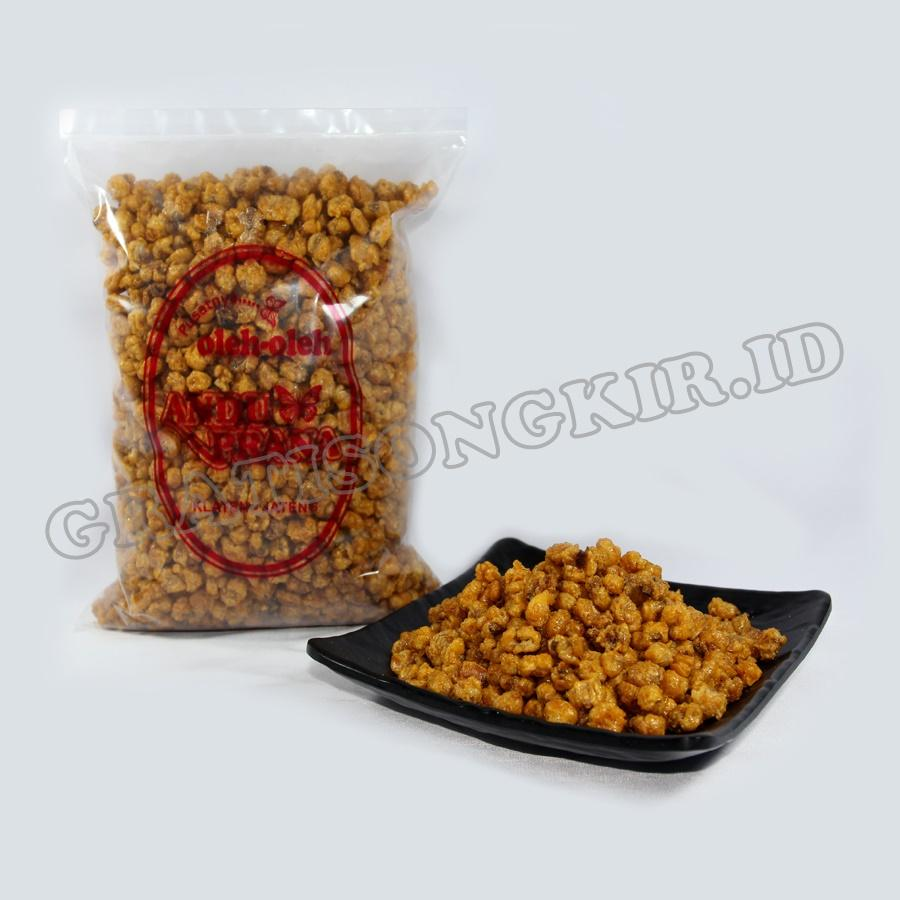 Kacang Marneng Manis Pedas