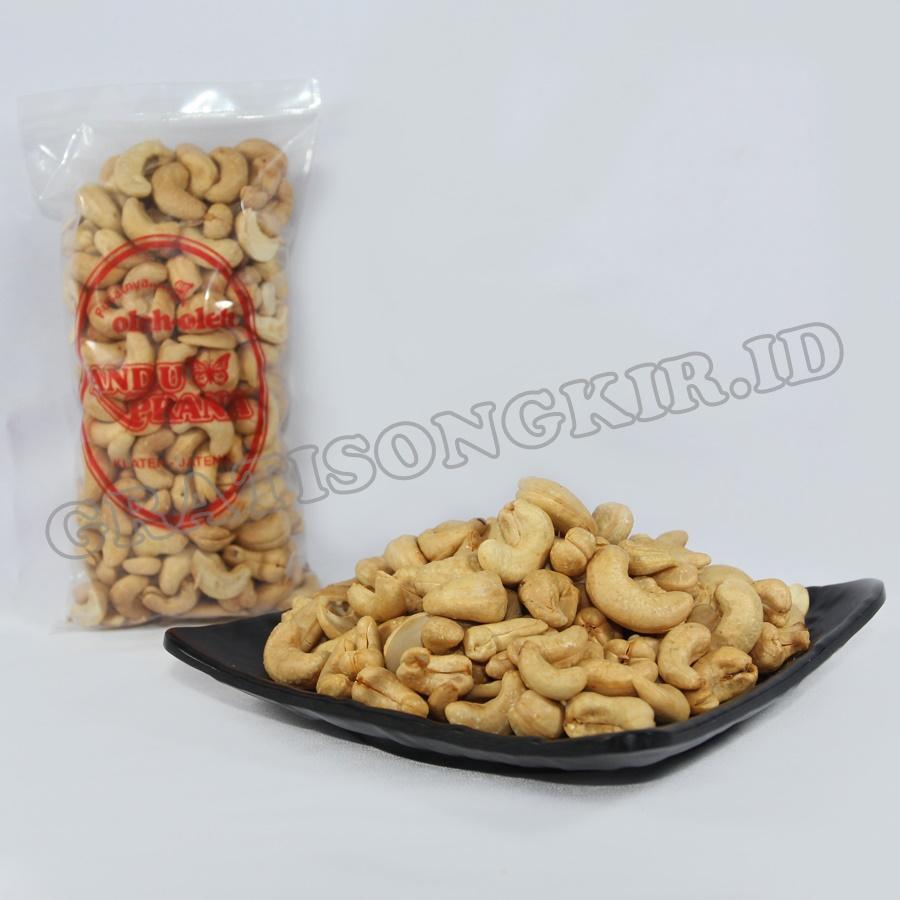 Kacang Mete Goreng Super K