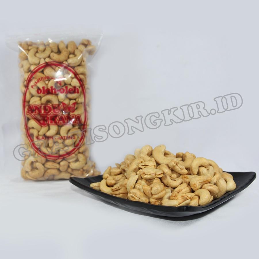 Kacang Mete Goreng Super S