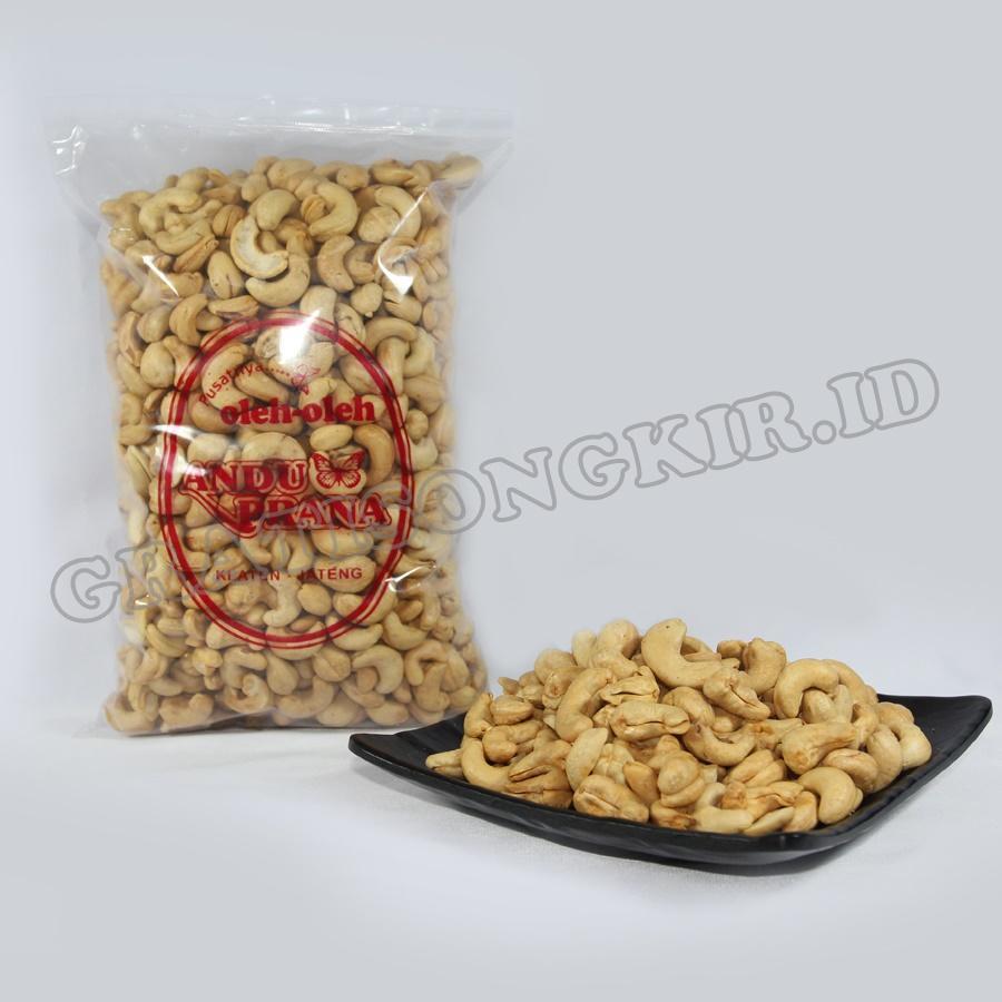 Kacang Mete Goreng Super B