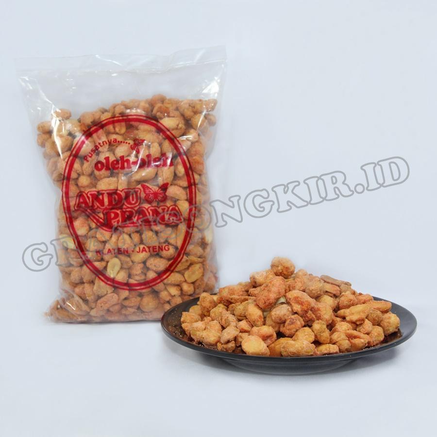 Kacang Bangkok