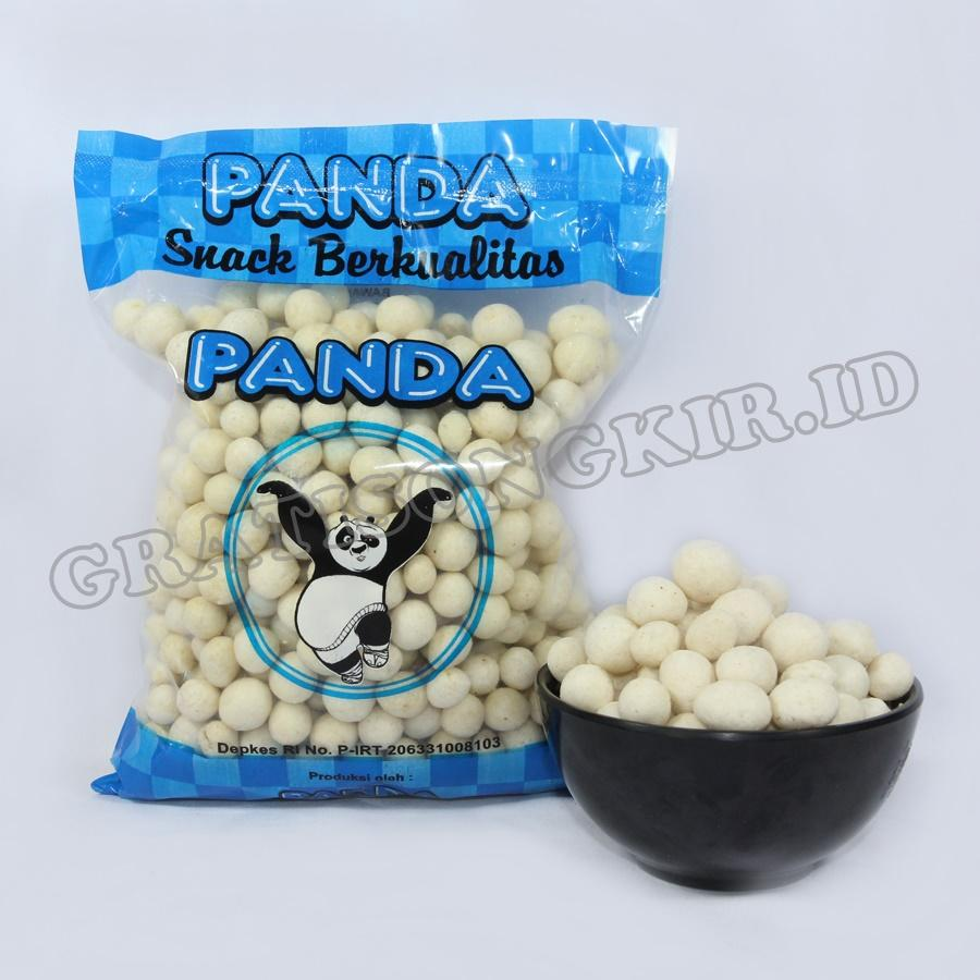 Kacang Atom KUNGFU PANDA Besar