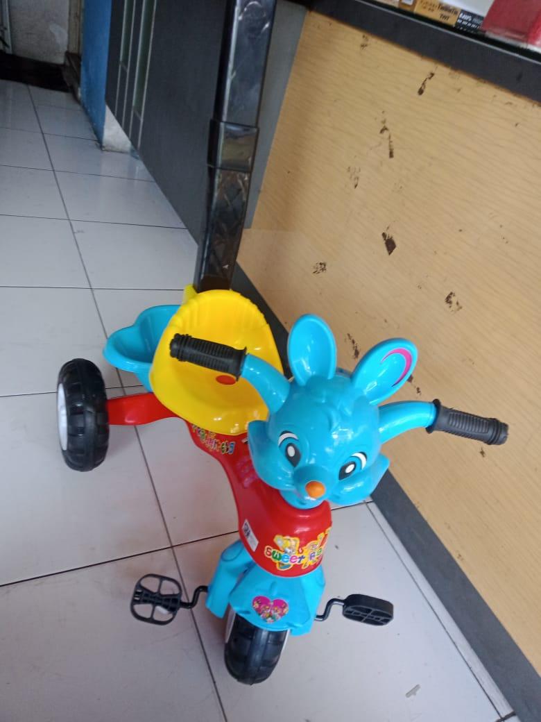 Sepeda mainan anak SFR 615