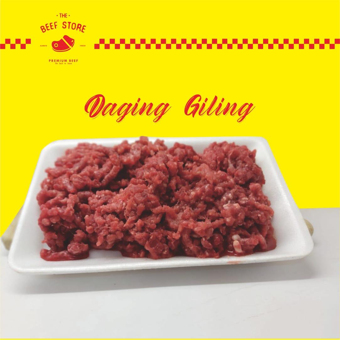 Daging Giling 250 gram