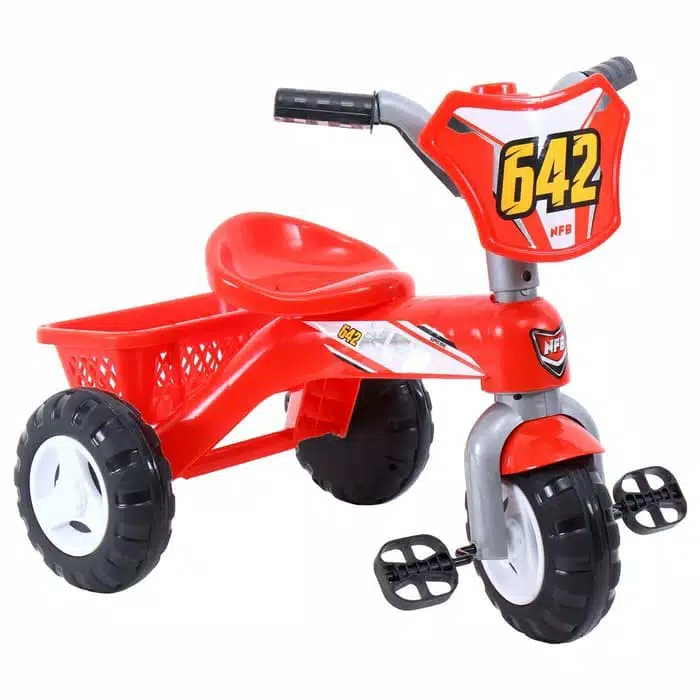 Mainan Anak Sepeda NFB 642