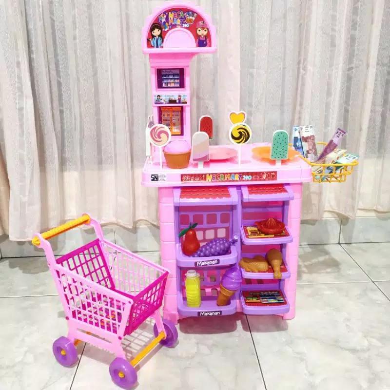 Mainan Anak Mega Mart