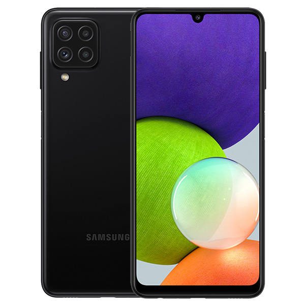 Samsung A22 6/128 Black